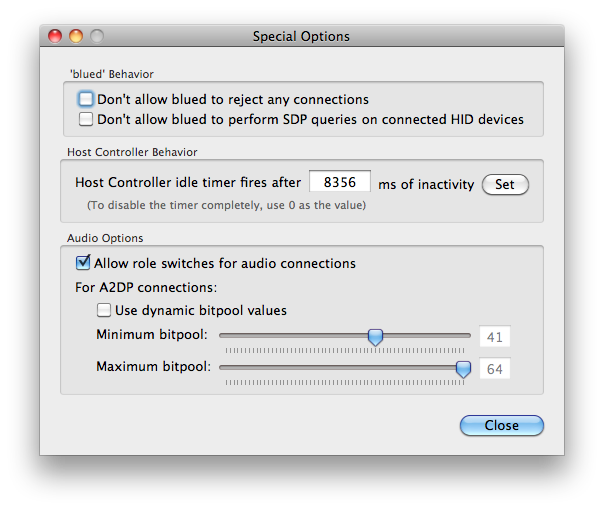 Improve Compressed Bluetooth Audio on Mac | Ben Collier